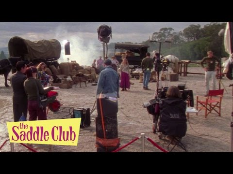 The Saddle Club - Star Quality | Season 01 Episode 08 | HD | Full Episode