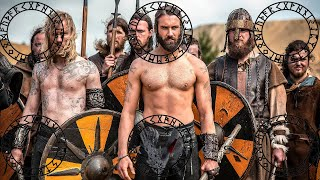 Vikings - Rollo Theme - Brother's War - Great Warrior - 1 HOUR VERSION - EXTENDED SOUNDTRACK -