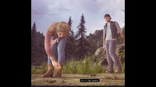 What A Smooth Talker   Days Gone Part 7