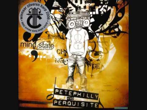 Pete Philly & Perquisite - Mellow ft. Senna