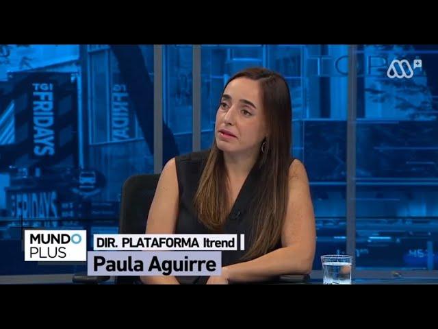Plataforma de datos de libre acceso para estudiar los desastres  - Mega Mundo Plus Vanguardia