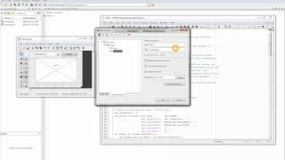 MATLAB GUI: Interactive Drawing