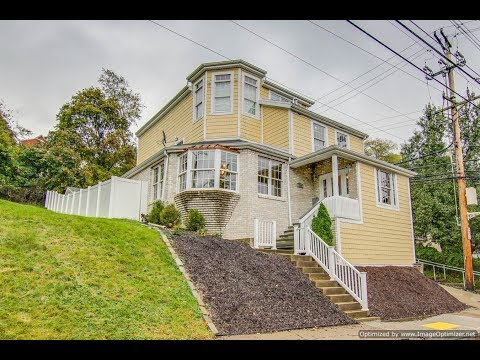 217 Plymouth Street, Pittsburgh, PA 15211