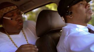 Watch E40 Rear View Mirror feat BLegit  Stresmatic video