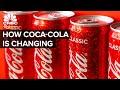Why Coca-Cola Still Dominates The Beverage Market MP3