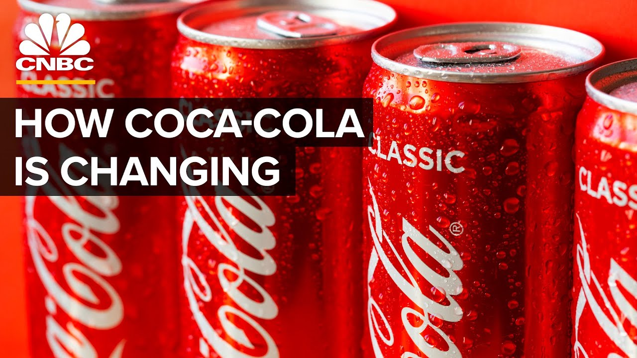 Why Coca-Cola Still Dominates The Beverage Market