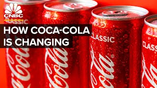 Why Coca-Cola Dominates The Beverage Market
