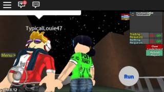 Roblox || So ladders hate you too huh
