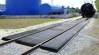 Ultra-Track Pans, Composite Model