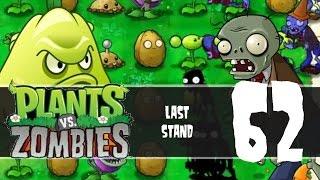 Plants vs Zombies, Episode 62 - Last Stand