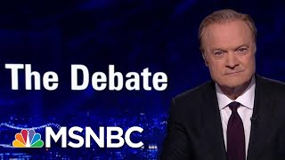 Lawrence's Take On The 3rd Democratic Debate | The Last Word | MSNBC