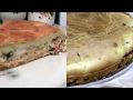 Самый простой и быстрый рецепт пирога с рыбой