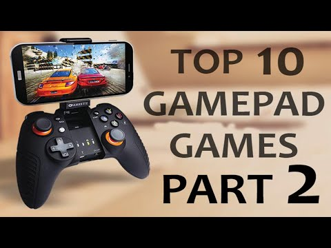 2020 Top 10 Best Android Games With Bluetooth Controller Support | Ios