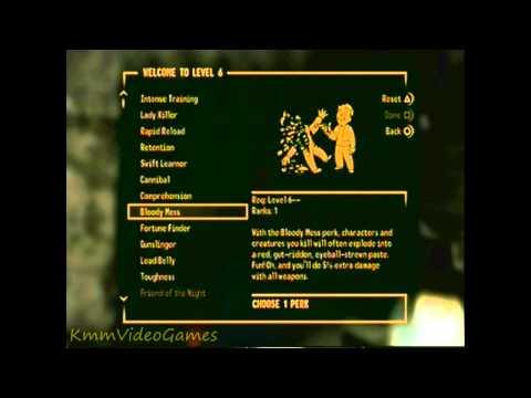 Fallout: New Vegas - Boulder City Showdown - [Part 1/2]