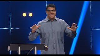 Rock Church - What's Better Than God?