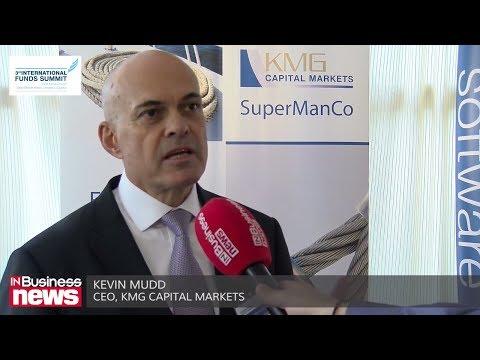 3ο International Funds Summit - KMG CAPITAL MARKETS