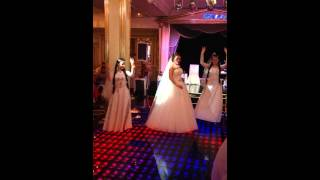 Harsi par (Танец невесты. Сюрприз для жениха) 12.07.2014