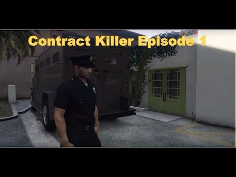 Contract Killer Episode 1 (GTA 5)