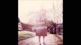 Adventures In Your Own Back Yard (full Album) Patrick Watson