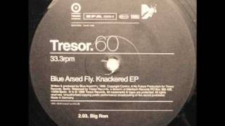 Blue Arsed Fly - Big Ron (Tre60)