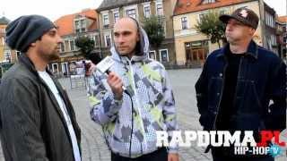 RapDuma Tour - Gniezno (Odcinek 2) (HD)