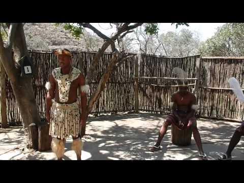 Lesedi Cultural Village 13