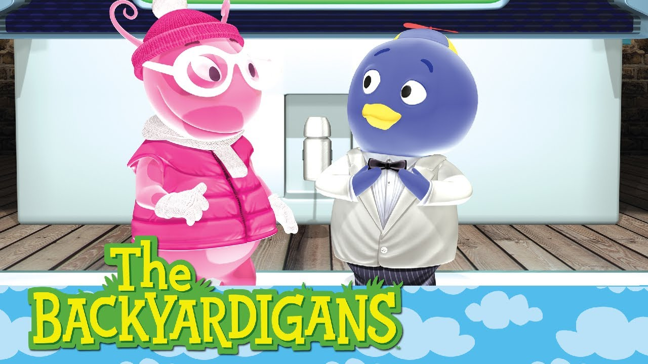 Backyardigans Games Online - Play for Free on Play-Games.com