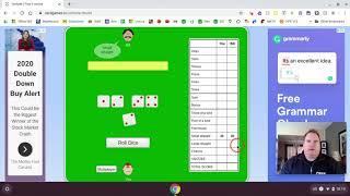 Play Yahtzee Online! screenshot 1