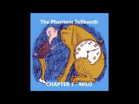 The phantom tollbooth ch 1 milo youtube the phantom tollbooth ch 1 milo fandeluxe Gallery