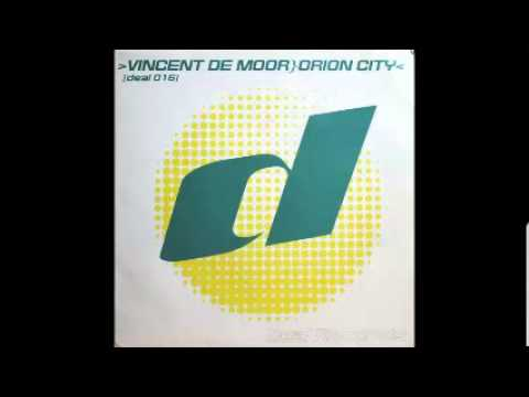 VINCENT DE MOOR - ORION CITY