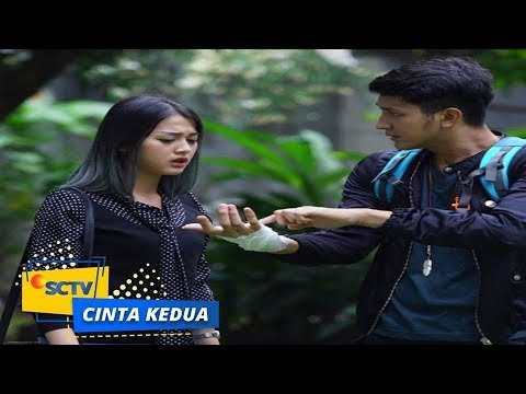 Highlight Cinta Kedua - Episode 27