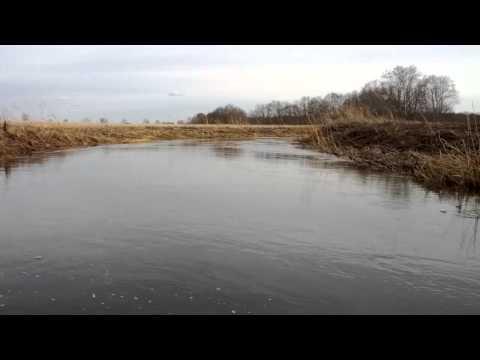 Kanuutamas @ Liivi jõgi