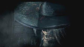 BORN AGAIN | Bloodborne [MEP PART]