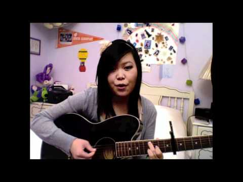 Bubbly - Colbie Caillat (Cover by for3v3rfaithful) - YouTube