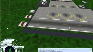 I Just Got Airport Tycoon 3! Gameplay
