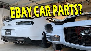Video-Search for camaro project