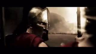 300 Spartans funny Hindi dubbing