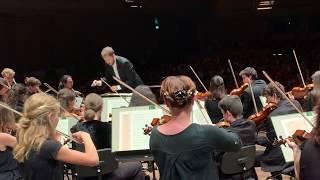 Beethoven 5th / Finale / Antwerps Jeugdorkest
