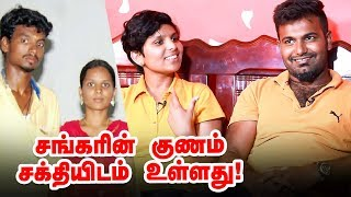 Kausalya Sakthi Exclusive Interview | Kausalya Sakthi Marriage