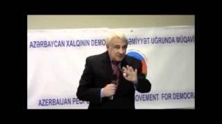 Rəsul Quliyev Millətə, Elcibəye və Sabir Rüstəmxanlıya ilişdi