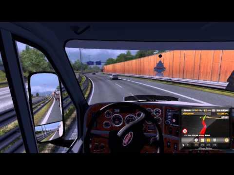 ETS American Trucks #3-I Cant Drive! |