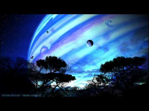 3d Wallpaper Night Sky Future World Music Journey To Pandora Millenium Youtube