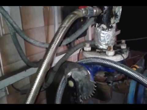 Промывка пластинчатые теплообменники альфа лаваль z18xer ремонт теплообменника