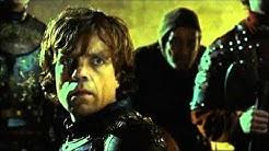 Game of Thrones Season 2 Episode 9 Blackwater Wildfire Scene