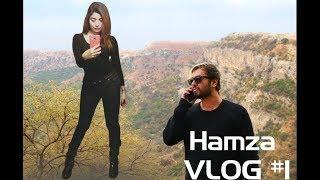 Hamza VLOG#1 |Trip to Jhang| feat Elizabeth Rai | top 10 videos