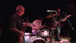Mike Watt with il Sogno del Marinaio 10/3/14 FULL SET Louisville, KY @ Zanzabar