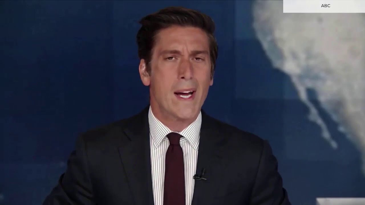 'ABC World News Tonight' new teases, open and theme music