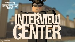 ROBLOX | How to 100% pass your Soro's interview!