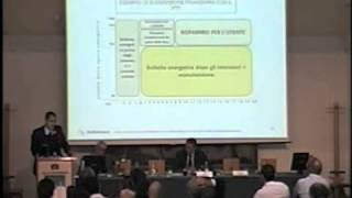 06/07/15-INTERVENTO ALESSANDRO PASCUCCI-WORKSHOP: PROMOTING ENERGY INVESTMENTS FOR PUBLIC BUILDINGS