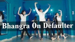 Defaulter   Bhangra Video   R Nait   Gurlez Akhtar   Tarun Choreography